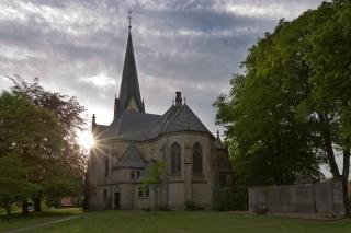 Kirche Kleinbremen