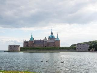 Kalmar Schweden