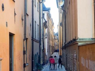 Stockholm Schweden