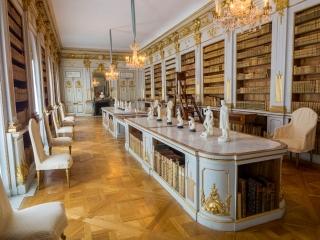 Drottningholm Stockholm Schweden