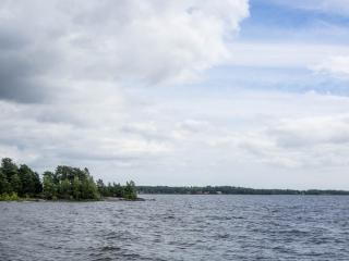 Vänern See Schweden
