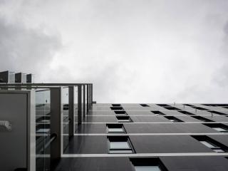 Oslo Norwegen